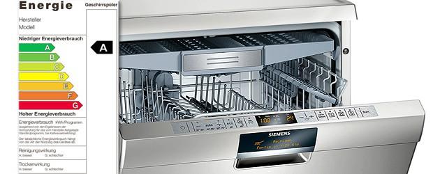 Die Label für die Energie-Effizienzklassen dienen dem Verbraucher, in dem sie ihm einen einfachen und immer identisch aufgebauten Vergleich bzgl. der Wirtschaftlichkeit von bestimmten Elektrogeräten liefern. Die Einführung dieser Labels […]