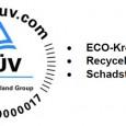 Der TÜV ECO-Kreis unterscheidet sich von vielen anderen Labels dadurch, dass er auf der Basis eines Berichts durch ein unabhängiges Prüfinstitut vergeben wird. Der Stand-by-Verbrauch ist eines der Prüfkriterien. In […]