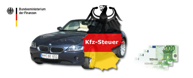 kfz steuer f r neuwagen ab dem energie sparen aktuell. Black Bedroom Furniture Sets. Home Design Ideas