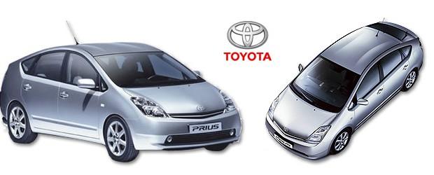 Kraftstoff sparen mit dem Toyota Prius Hybrid. Toyota Prius Hybrid – Hauptantrieb Hybrid Synergy Drive mit einem stufenlosen Automatikgetriebe. Leistung 57 kW (78 PS) + einem Elektromotor. Der Benzinmotor (Super […]