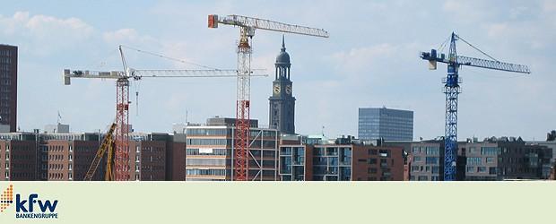 """Start des 8. KfW-Awards unter dem Motto """"Europäisch Leben – Europäisch Wohnen"""". In diesem Jahr prämiert die KfW Bankengruppe zukunftsweisende Ideen zur Schließung von Baulücken in urbanem Umfeld. Die Prämie […]"""