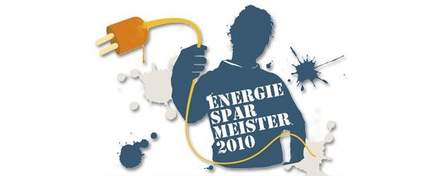 Energiesparmeister 2010 – Das beste Schulprojekt Unter diesem Motto läuft auch dieses Jahr wieder das Projekt der co2online gemeinnützige GmbH, Berlin, welche Teil der vom Bundesumweltministerium geförderten Klimaschutzkampagne ist. Was...