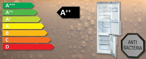 Energie-Effizienzklassen oder Energieverbrauchskennzeichnung Früher war die Energie-Effizienzklassen A das Maß aller Dinge, aber seit 2003 sind hier A+, A++ und A+++ hinzugekommen. Obwohl sie sich nur durch ein bis drei...